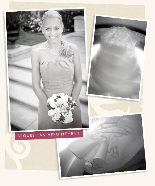 Bliss Bridal Connecticut | Boutique Bridal Shop | Cheshire ...