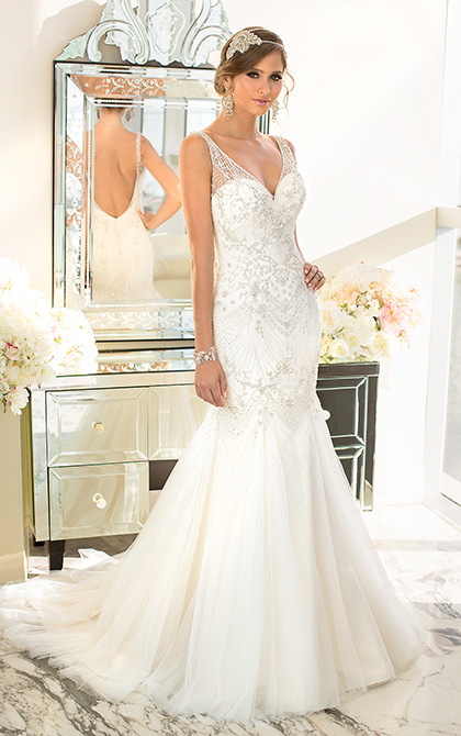 Bliss Bridal Boutique Bridal Shop | Cheshire | Hartford | New Haven ...