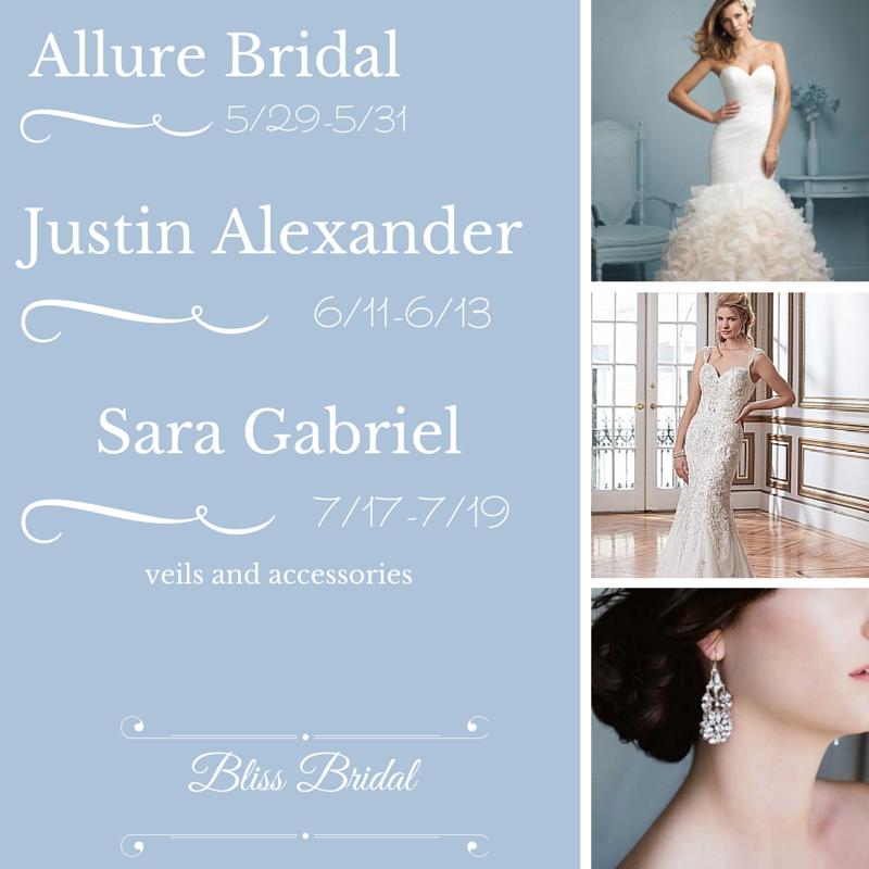 Bliss Bridal Boutique Bridal Shop | Cheshire | Hartford | New Haven ...